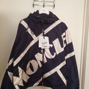 Moncler Bert Giubbotto Jacket